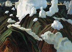 Milford Zornes - Related Artist Discovery - Milford Zornes