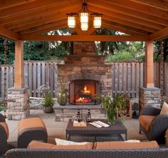 Top Gorgeous 25+ Outdoor Fireplaces and Patios Design Ideas For Your Backyard https://decorathing.com/outdoors/gorgeous-25-outdoor-fireplaces-and-patios-design-ideas-for-your-backyard/
