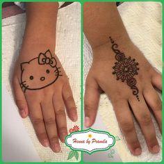 Inspiring Mehndi Designs For Kids To Try In 2019 – Henna Mehendi Designs For Kids, Baby Mehndi Design, Mehndi Design Pictures, Mehndi Designs For Beginners, Latest Mehndi Designs, Designs Mehndi, Henna Tatoo, Henna Tattoo Designs Simple, Finger Henna Designs