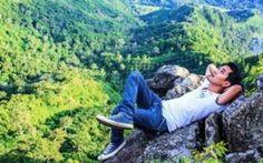 Tak Hanya Gagoan, Berikut 'Wisata Puncak' Yang Jadi Trend di Sumbar