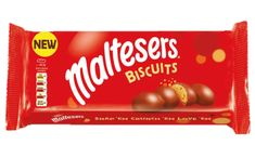 Maltesers enters biscuit aisle with Burton's Biscuit Company - FoodBev Media Maltesers Chocolate, Mars Chocolate, Bad Room Ideas, M M Cookies, Chocolate Packaging, Confectionery, Truffles, Packaging Design, Keyboard Symbols