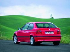 Bmw Serie 3 E36 Compact Bmw Compact, E30, Logo Bmw, Vehicles, Saga, Autos, Photo Galleries, Automobile, Car