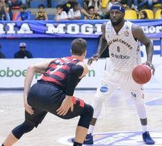 Blog Esportivo do Suíço:  Mogi começa bem, segura reação do Vitória no Hugão e se reabilita no NBB