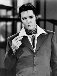 Elvis Presley #Comeback Special #1968