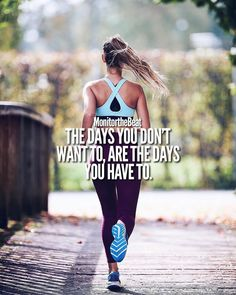 Do it even when you don't want to💪🏃 fitness inspiration goal dream believe dontgiveup nevertoolate abs muscle hardworkpaysoffs passion fit healthylifestyle exercise gym train running Sport Motivation, Fitness Motivation Quotes, Health Motivation, Weight Loss Motivation, Workout Motivation, Fitness Sayings, Yoga Fitness, Sport Fitness, Fitness Goals