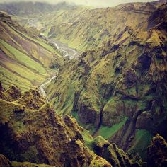 Iceland Travel | @icelandtravel | Icelandic Instagram account to follow |  Scandinavia Standard