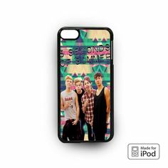5 Second of Summer poster for apple cases iPod 4/iPod 5/iPod 6