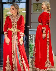 Morrocan Kaftan, Caftan Dress, Kimono, Sari, Traditional Outfits, Glamour, Style Inspiration, Elegant, Motifs