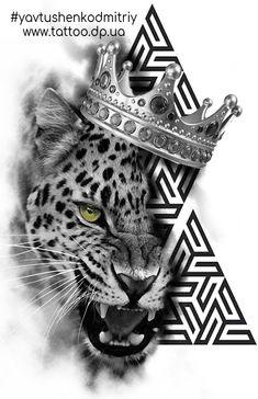 Тату флеши индивидуальный дизайн . Тату студия в Днепропетровске. Individual design tattoo flash Tattoo artist Yavtushenko Dmitry Booking send me to email d.yavtushenko@gmail.com #tattoo #tattooconvention #worldtattoo #freedesignflash #yavtushenkodmitriy #tddnipro #ukrainetattooartist #tattoodnipro #travelingartist #ukrainiantattooartist #artistyavtushenko Cheetah Tattoo, Skull Girl Tattoo, Lion Tattoo, Cat Tattoo, Full Sleeve Tattoo Design, Leg Sleeve Tattoo, Tiger Tattoo Design, Tattoo Designs, Tattoo Studio