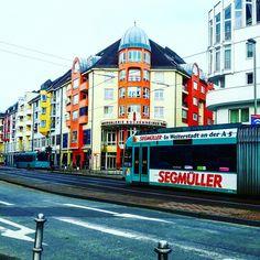Frankfurt, Times Square, Germany, Travel, Voyage, Viajes, Traveling, Deutsch, Trips