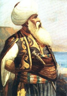 Turgut Reis (1485-1565) known as Dragut in the west was Ottoman admiral of Greek descent. He defeated Spanish-Italian fleet many times to establish Ottoman dominance in Mediterranean.