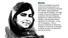 Mujeres destacadas 2013.