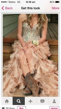 Romantic High Low Prom Dresses Sweetheart Beaded Bodies With Boots Blush Pink Prom Dress Tiered Long Evening Dresses ,Fashion Evening Prom Gowns High Low Prom Dresses, Grad Dresses, Cheap Prom Dresses, Homecoming Dresses, Evening Dresses, Formal Dresses, Prom Gowns, Dress Prom, Cheap Dress