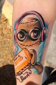 Resultado de imagen para tatuajes a colores