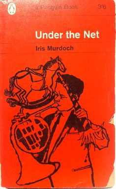 Under the Net by Iris Murdoch