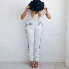 blue crush!! shop www.esther.com.au xx