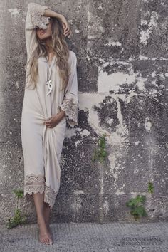Love Warriors Lover Necklace & upcoming Moon Child Lace Kimono in Crescent Moon ~ Autumn 2014 Bohemian Look, Hippie Boho, Boho Chic, Gypsy Style, Style Me, Bohemian Girls, Bohemian Dresses, Love Warriors, Boho Beautiful