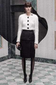 Balenciaga, Look #16