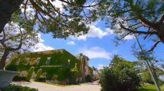 Villa Carafa (@villacarafa)   Twitter Villa, Italy, Mansions, House Styles, Twitter, Lab, Italia, Fancy Houses, Villas