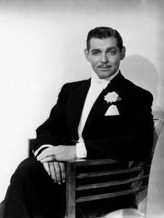 Clark Gable                                                                                                                                                                                 More