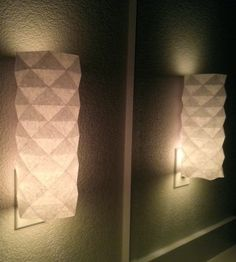 Origami Paper Light Kit | Gifts Crafting & DIY | MakersKit | Scoutmob Shoppe | Product Detail