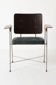 Earnaness Chair, I - Anthropologie.com