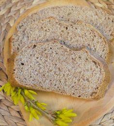 gyors egyszerű kenyér Hozzávalók: 5 dl kenyérliszt 5 dl teljes kiőrlésű liszt 5 dl langyos víz 1 kk szárított élesztő 3 kk só jól elkeverjük. Hozzá a vizet, és néhány mozdulattal összekeverjük. kicsit sűrűbb, mint a nokedlitészta. Gondosan lefedjük 12-18 órán át kelesztjük. munkalapot jól belisztezzük, áthajtogatjuk t-t, kerekre formázzuk. Lisztezett jénaiba lefedjük. fél órán át kelesztjük, előmelegített sütőbe Fedővel sütjük 30 percig, majd fedő nélkül további 15 percig.