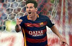 Messi, por centenario de partidos en Champions - El Barcelona inicia la defensa del título en la Champions League 2015-16 en Roma, un sitio inolvidable entre las páginas de la historia culé. Allí...