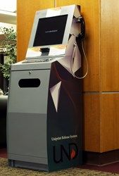 Advanced Kiosks is the New Big Man on Campus