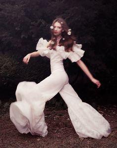 Honor. Get more wedding dress inspo here!