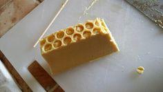 Sapone miele e cera d api