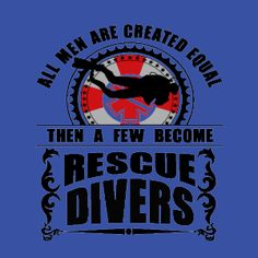 Rescue Divers | Fabrily