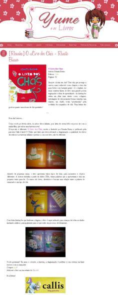 Yume e os Livros