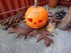 Nilla és Simi Steampunk ötlet boltja: Egy Hallowen-i ötlet:)