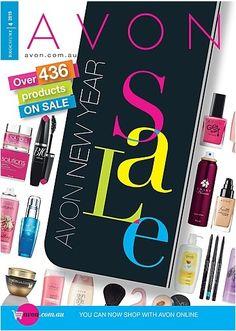Avon Brochure c#4 - 2015 https://shop.avon.com.au/store/favourites