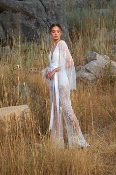 Elie Saab #eliesaab #fashion #moda #dress #vestido #gown