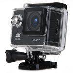 H9 Ultra HD 4K Action Camera