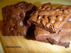New and exciting Thermomix recipes that are easy, family friendly and flavoursome. Mud Cake, Brownie Cookies, Healthy Treats, Original Recipe, No Bake Desserts, Food Print, Cookie Recipes, Sweet Tooth, Bean Paste