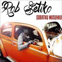 Sobatku Musuhku - Single by Rob Setiko