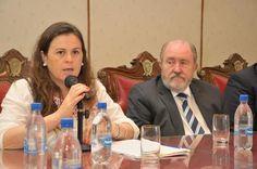 """Ministra de Desarrollo Social: """"el Plan Nutrir para el desarrollo"""" va a continuar"""