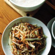Stir-Fried Vegetables Recipe   SAVEUR