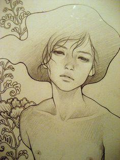 Audrey Kawasaki   -  Boy 2