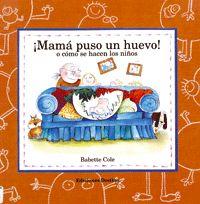 Tigriteando: Libros ante la llegada de un nuevo bebé (y sorteo)