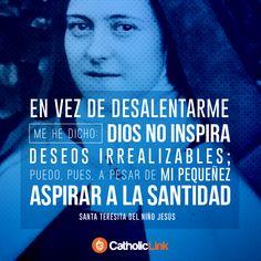 Biblioteca de Catholic-Link - La infancia espiritual Santa Teresita del Niño...