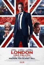London Has Fallen FuII - movie. on Vimeo London Has Fallen Full. 『VIMEO』, London Has Fallen Full. 『VIMEO』, London Has .ml/movie-stream/l/london-has-fallen. Films Hd, Hd Movies, Movies To Watch, Movies Online, Movie Tv, 2016 Movies, Movie Sequels, Movie Cast, Movies Free