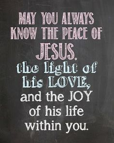 This quote reminds us that Jesus is entering into our lives when we are confirmed.  It helps us live our lives like Jesus.