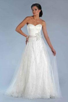 Liz Fields Wedding Dress-Bridal gown Style 9113 $183.75 Hottest Wedding Dresses