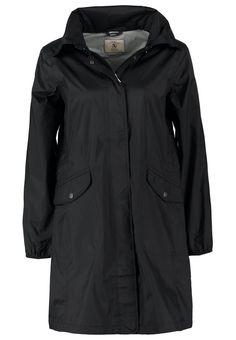 Aigle RAINYLONGY Waterproof jacket black