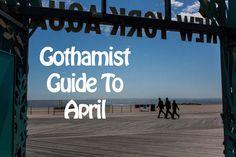 Gothamist dating