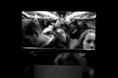 Tube | by rusty_cage Cage, Street Photography
